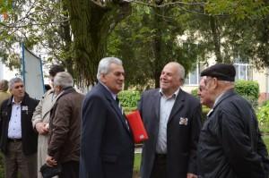 ziua Colegiului tehnic,,Stefan Milcu''2014 049
